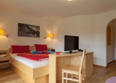 Doppelzimmer Hotel Oberstdorf