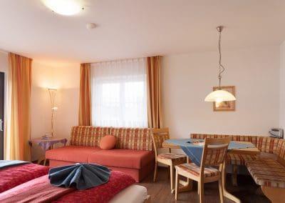 Hotel Appartement Oberstdorf