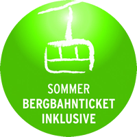 Sommer Bergbahnticket inklusive Oberstdorf