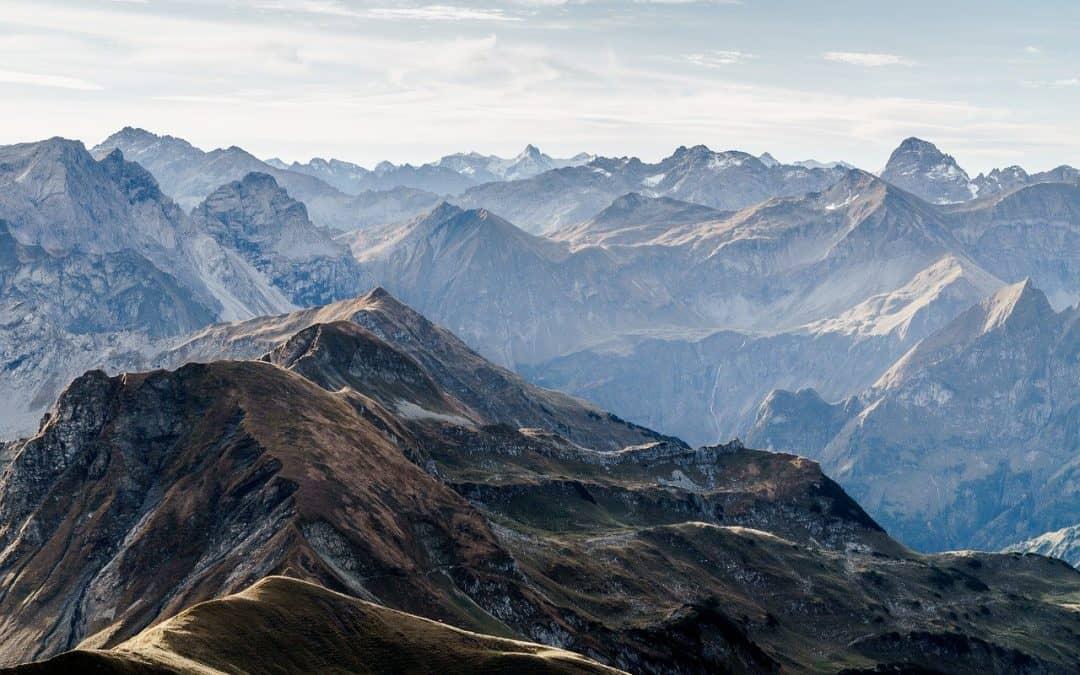 Unser Ausflugstipp das Nebelhorn