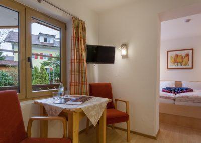 5 Raum Fewo Oberstdorf Ferienhotel