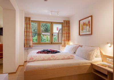 Ferienwohnung Schlafzimmer 5 Raum Fewo Oberstdorf