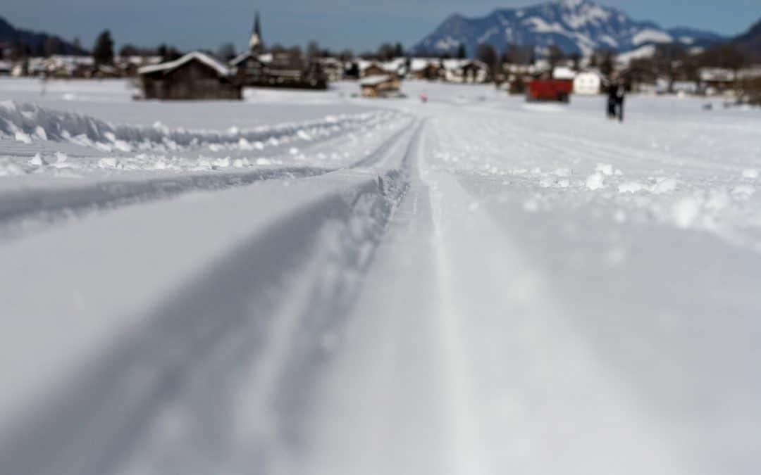Angebot – Winterzeit & mehr 2020