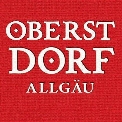 Logo von Oberstdorf im Allgäu