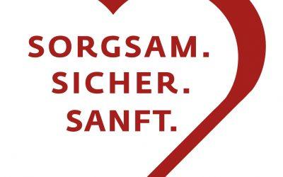 Urlaub in Oberstdorf – Sorgsam.Sicher.Sanft.