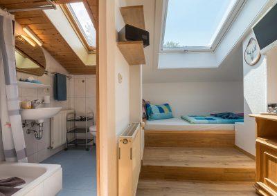 Ferienhotel Sonnenheim Einzelzimmer ohne Balkon