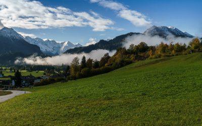 Angebot – November Auszeit in Oberstdorf