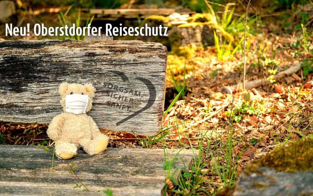 NEU: Der Oberstdorfer Reiseschutz